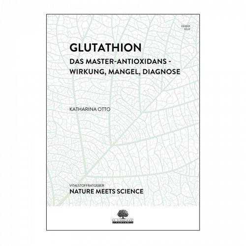 Glutathion - das Master-Antioxidans