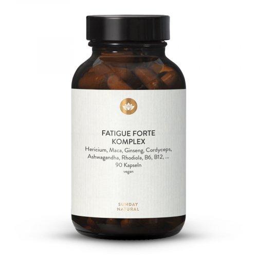 Fatigue Forte Komplex