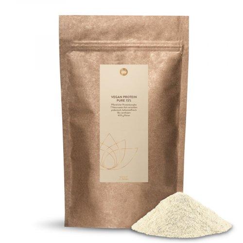 Vegan Protein Bio Pure 72%
