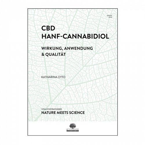 CBD Hanf-Cannadibiol