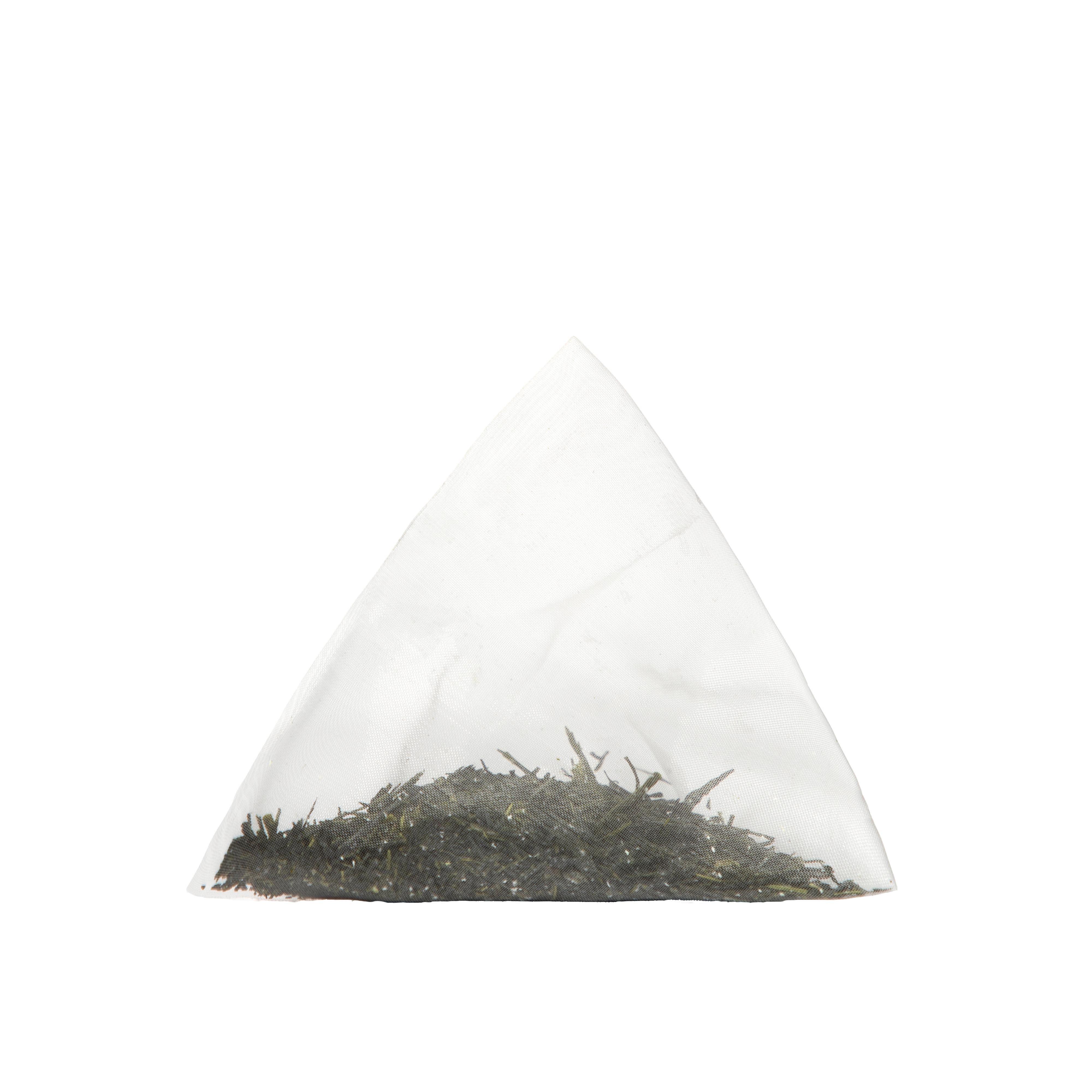 Teebeutel Grüner Tee